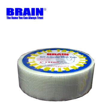 BRAIN ADHESIVE DRYWALL TAPE - Length 250 FT