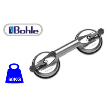 BOHLE 2 CUP SUCTION LIFTER